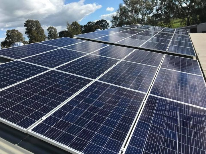 Suntech Solar Panels and Active Energy Group