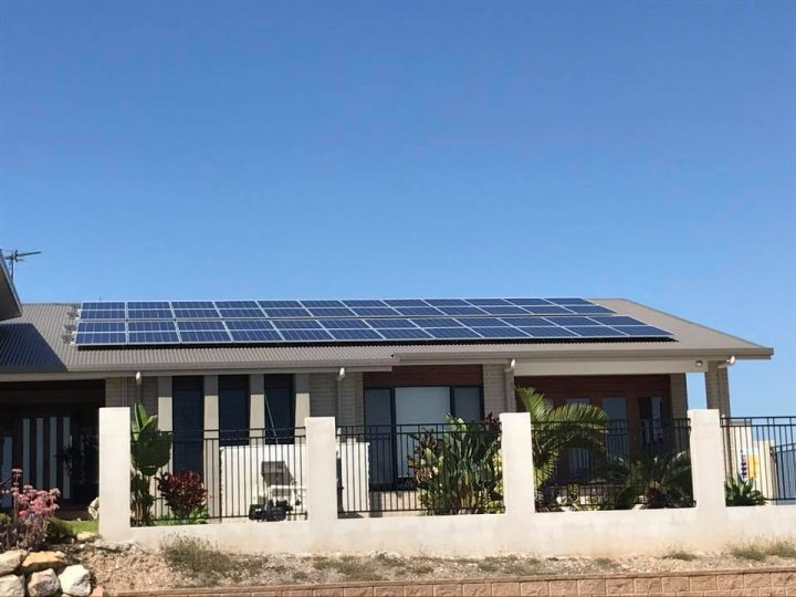 Solar Optimiser NSW Feed in Tariff