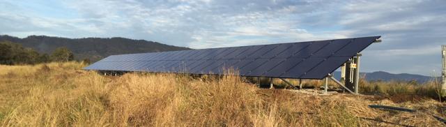 Risen Solar Panels in Australia