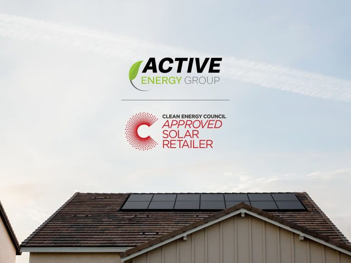 Active Energy Group – CEC Accredited Solar Retailer